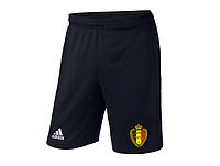 Шорты футбольные Сборной Бельгии, Belgium, СТ5137