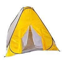 Палатка зимняя Ranger Winter-5 Weekend RW-3625 2*2*1.4м