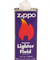 Бензин Zippo (125 ml)