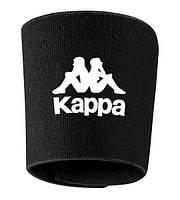Держатели щитков Kappa, Капа, черные, ф4263