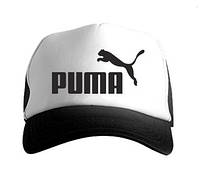 Кепка Пума, Puma, ф4362