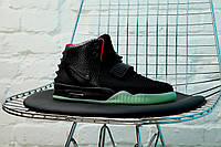 Мужские кроссовки Nike Air Yeezy 2 Solar Red Value