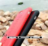 Кожаный чехол Supreme для Iphone 6/6S, 6+, 7/7S, 7+, 8/8S, 8+, X, фото 3