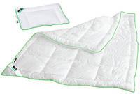 Набор детский одеяло Sonex с тенцелем 200 г/м2 110х140 +подушка 40х55 110×140