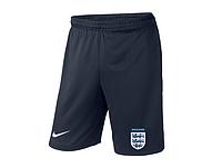 Шорты футбольные Сборной Англии, England, СТ5128