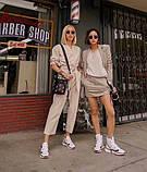 Женские модные креативные и оригинальные кроссовки - разноцветные, фото 4