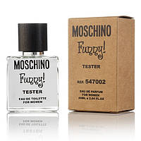 Moschino Funny EDT 50 ml TESTER (туалетная вода Москино Фанни тестер)