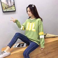 Новые поступления - женские свитера, свитшоты, кофты оптом