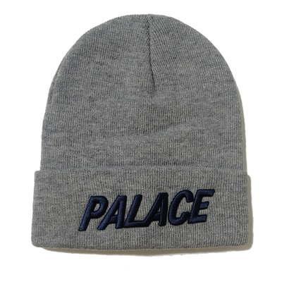 Шапка с надписью Palace
