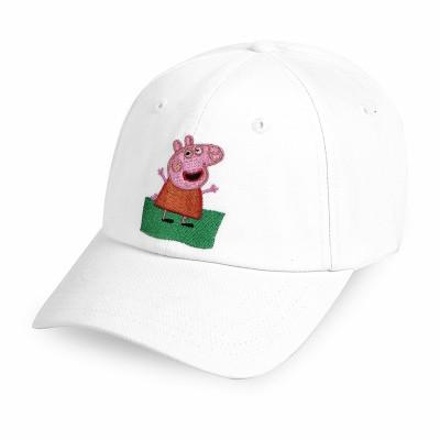 Кепка  Свинка Пеппа