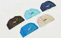 Шапочка для плавания из водонепроницаемой PU ткани CIMA 114-4 (PU, цвета в ассортименте) (Replica)