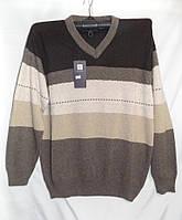 Мужской зимний свитер Турция оптом