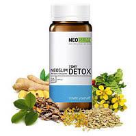 Нео Слим Детокс (NeoSlim 7 Day Detox) для похудения, фото 1