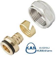 Соединитель конусный KAN-therm 18×2 G3/4