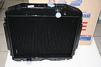 Радиатор вод. охлажд. ГАЗ 53 (3-х рядн.) (пр-во ШААЗ), Р53-1301010, 53-1301010
