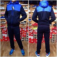 Зимний спортивный костюм, теплый костюм Nike, для спорта, с3124