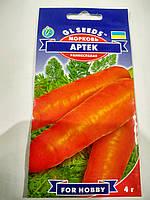 Семена морковь Артек 4г GL Seeds