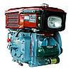 Мотор для мотоблока, Кентавр ДД180ВЭ, стартер, 8 л.с.