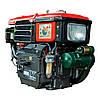 Мотор для мотоблока, Кентавр ДД190ВЭ, стартер, 10.5 л.с.
