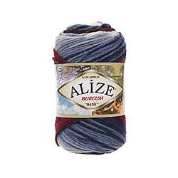 Alize Burcum Batik № 2978