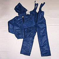 Лыжный костюм Miercurea Ciuc подростковый - куртка, комбинезон, р.140