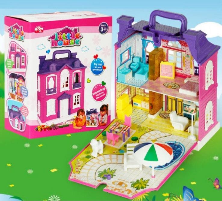 Игровой набор домик Dream House .