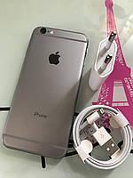 Смартфон Apple Iphone 6 16gb Space Gray Neverlock Б/У оригинал