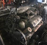 Двигатель ЯМЗ 236 ДЕ2 (турбинированный) (2-й сорт) первой комплектности