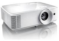 Проектор Optoma HD27e DLP 3400 люмен