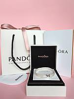 Срібний браслет Pandora Reflexions. Серебряный браслет пандора рефлекшн