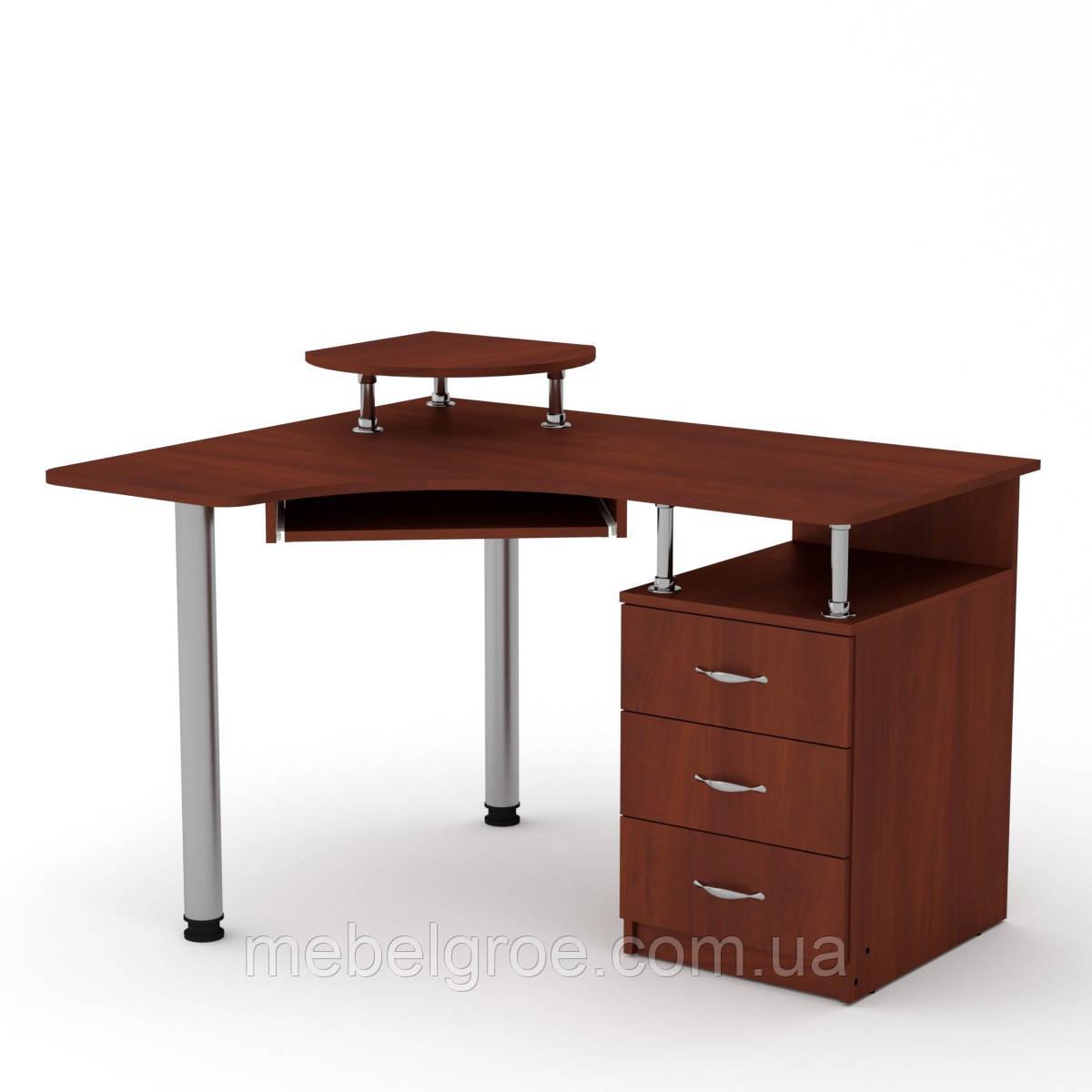 Стол компьютерный СУ-2 тм Компанит