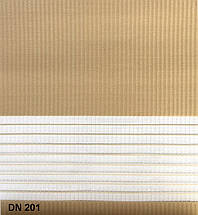 """Двойные рулонные шторы """"SECRET"""" ALBEDO DESIGN, фото 3"""