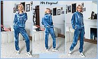 Женский спортивный костюм  ДД1-200 (норма / бат)