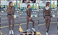 Женский спортивный костюм  ДД1-467, фото 1