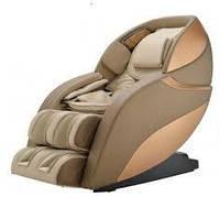 Массажное кресло Top Technology MontBlanc Бежевый
