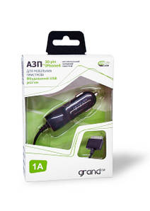 АЗУ Grand iPhone 4 1000mah