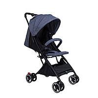 Прогулочная коляска Bugs® Picnic серый (6901711024207)