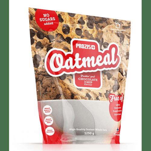 Заменитель питания Prozis Oatmeal 1250 g