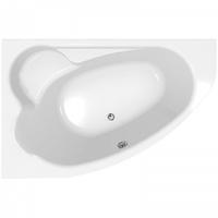 Акриловая ванна Calabria левая Cersanit (280701)