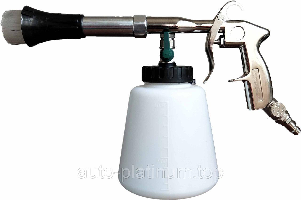 Аппарат для химчистки Торнадор z-2000