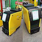 Котел шахтного типу твердопаливний 20 кВт,  Данко, фото 4
