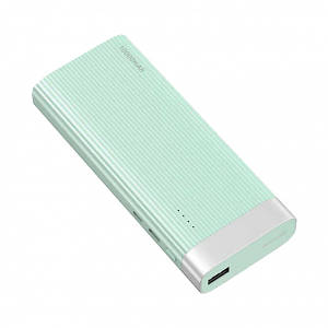 Power Bank BASEUS PREMIUM Parallel line 10 000 mAh Blue