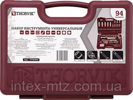 Универсальный набор инструмента THORVIK UTS0094 94 предмета