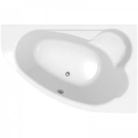 Акриловая ванна Calabria правая Cersanit (280702)