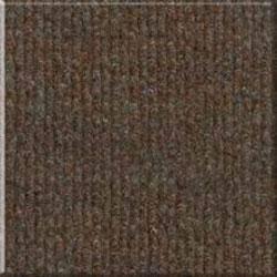 Коричневый безосновный ковролин эконом класс дешевый Бельгия, фото 2