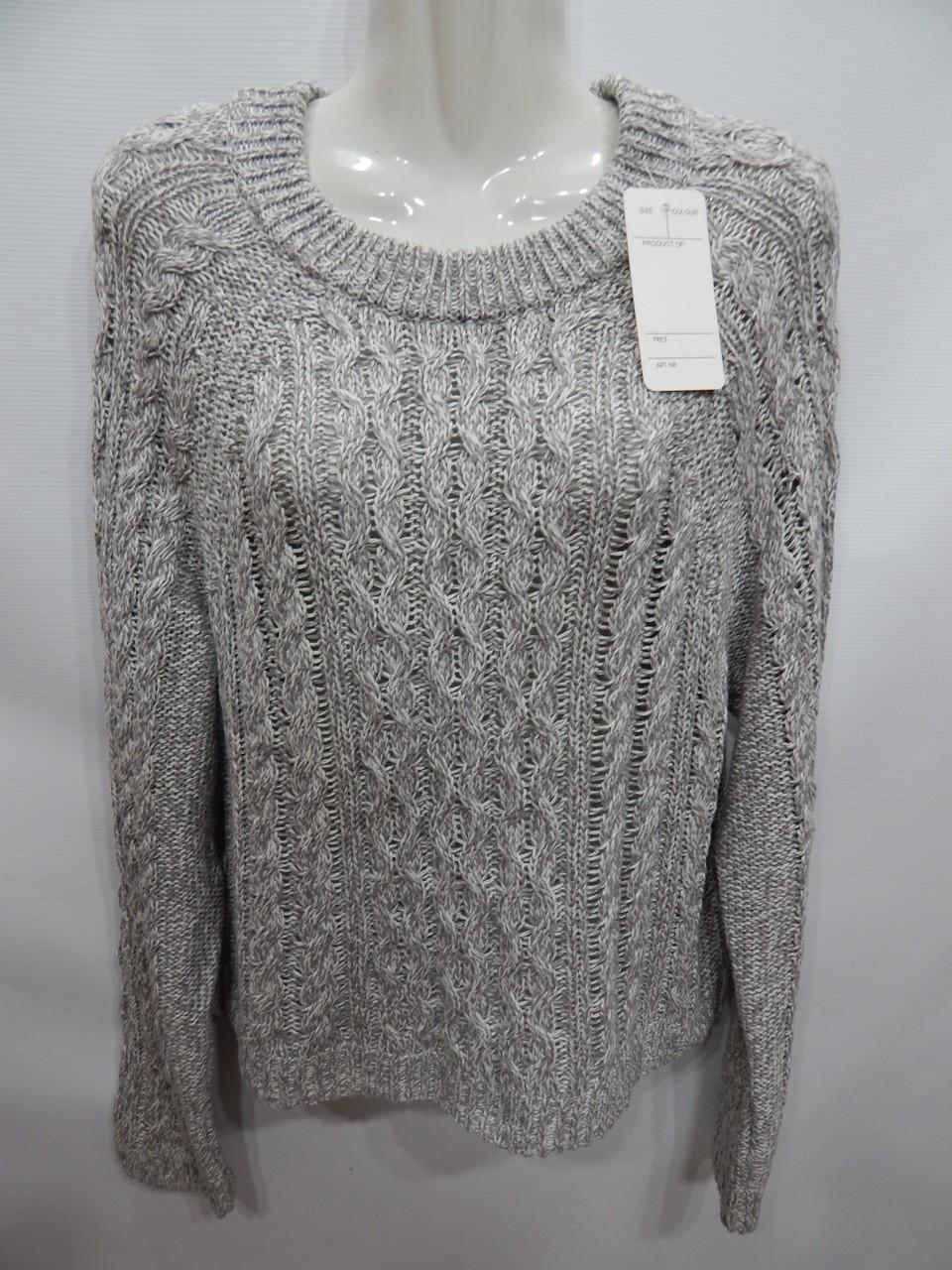Кофта фирменная женская (cotton) H&M р.46-48 145жк