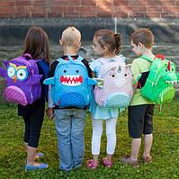 Детские и школьные рюкзаки
