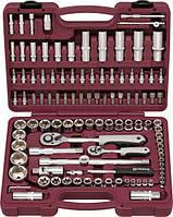 Универсальный набор инструмента THORVIK UTS0108 108 предметов