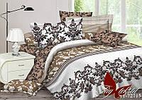 Комплект постельного белья семейный XHY72715 ТМ TAG постельное белье семейное