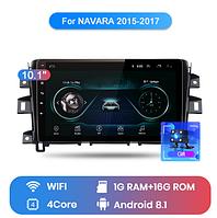 Junsun 4G Android магнитола для Nissan Navara NP300  2015 2016 2017 2018 2019  wifi